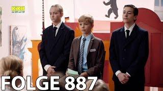 Schloss Einstein Folge 887 | Staffel 20 Folge 17