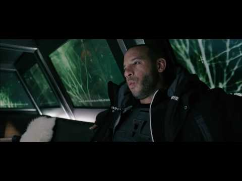 Babylon A.D. - Trailer 1 (FULL HD 1080P)