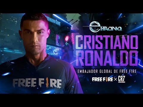 INICIANDO OPERACIÓN C.H.R.O.N.O 💫 #CR7xFF | Garena Free Fire