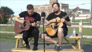 The Gardent Statement: Braid - No Coast (Acoustic Session)