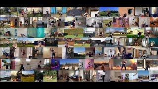 IRMA - The Dawn [Dance video]