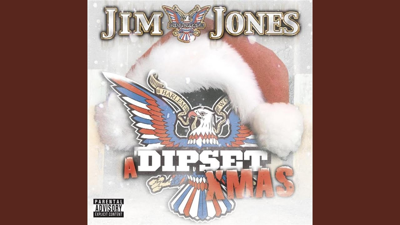 Dipset X-mas Time - YouTube