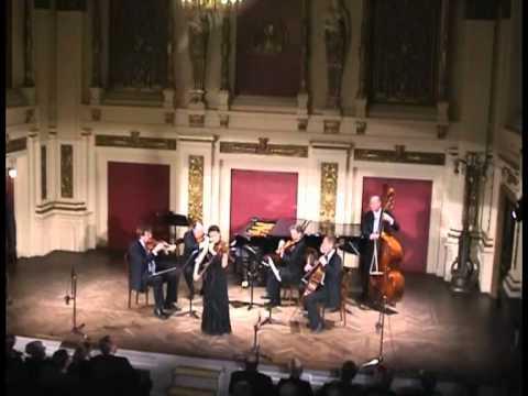 Haydn, Violinconcert C-dur - Tsoi Se Pel (Geige)