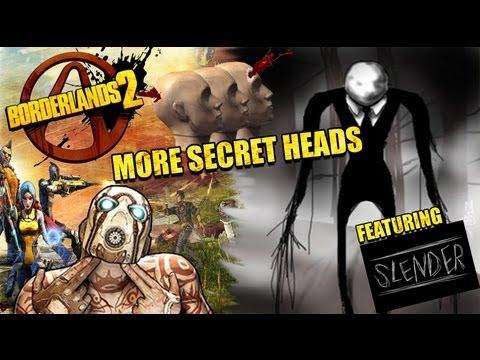 Borderlands 2 Zero Heads Nihilism   www.pixshark.com ...