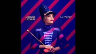 Maryse Letarte - Boom boom (version française)