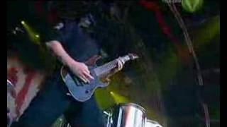 Slipknot - Wait and Bleed (Live at Big Day Out 2005)