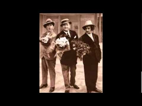 THE OLD TIME CRITIC'S: THREE STOOGES TRIBUTE
