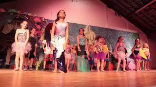 The Little Mermaid Scene | Camp Echo