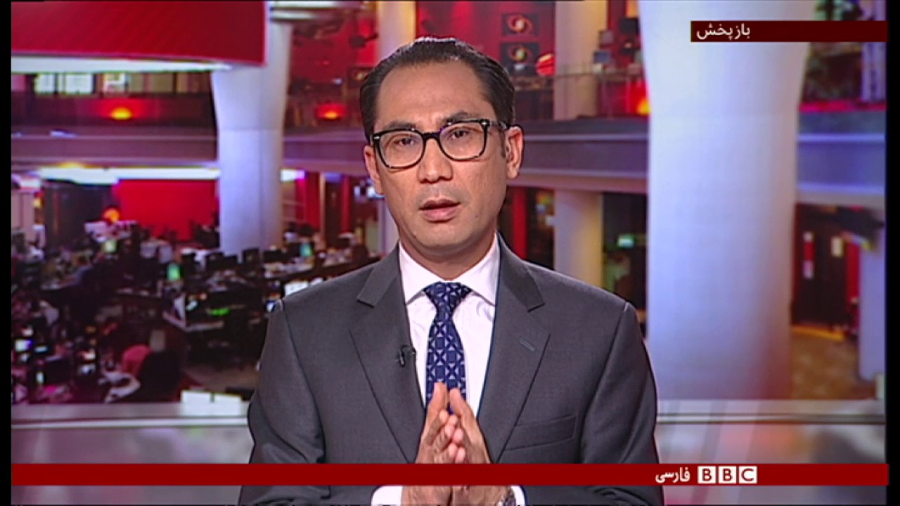 Vakhshouri Joins BBC Persian to Discuss Iran's 2017 Budget