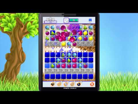 Fruit Party - Magma Mobile Game
