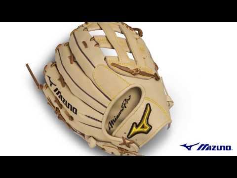 Mizuno Pro Baseball Gloves | 2018 Series Overview