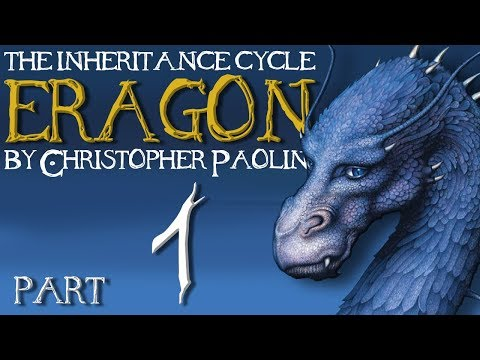 The Inheritance Cycle Eragon Part 1 Chapters 1 2 Book Discussion Youtube