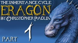 The Inheritance Cycle: Eragon   Part 1   Chapters 1-2 (Book Discussion)