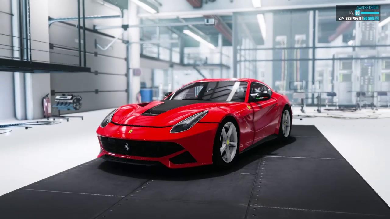 The Crew Calling All Units Ferrari F12 Berlinetta