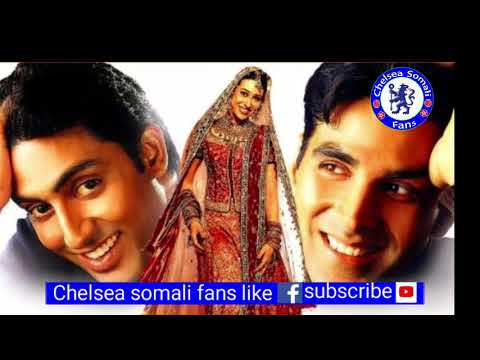Hees Hindi af somali Mubarak ho Tumko ye Shadi | Haan Maine Bhi Pyaar Kiya | by maxamed qadar