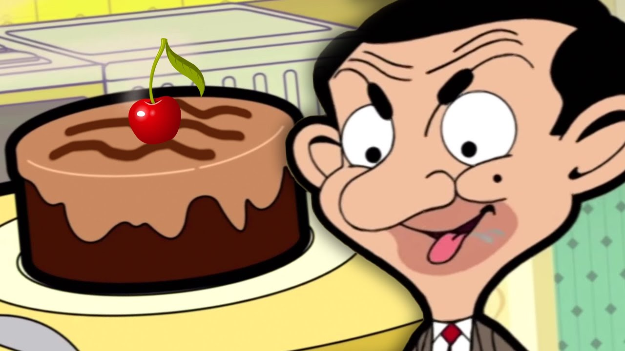 Chocolate Bean ? | (Mr Bean Cartoon) | Mr Bean Full Episodes | Mr Bean Comedy