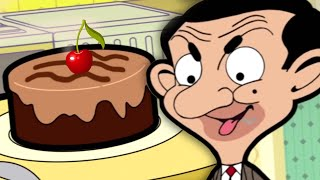 Chocolate Bean 🍫 | (Mr Bean Cartoon) | Mr Bean Full Episodes | Mr Bean Comedy