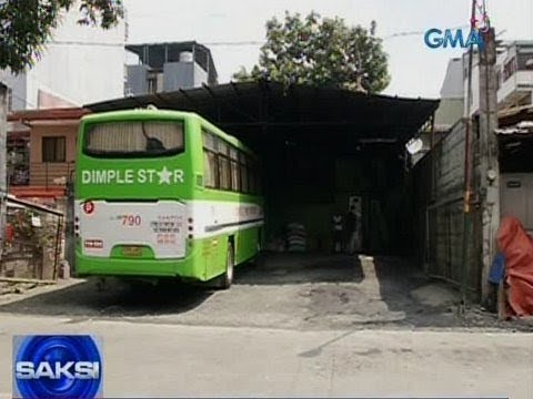 Saksi: Prangkisa ng Dimple Star Bus, nanganganib makansela dahil sa aksidente sa Mindoro