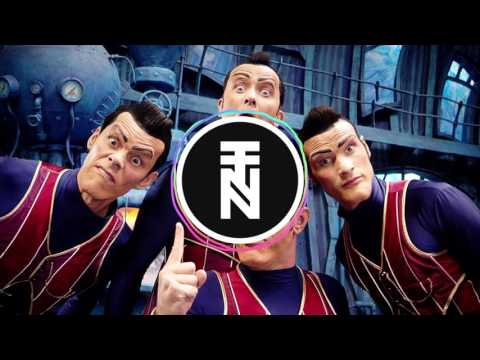 We Are Number One (Vylet Trap Remix)