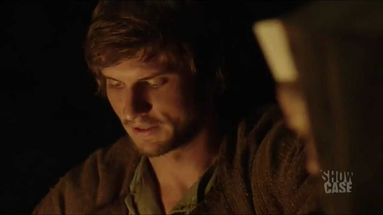 Download Don't tease me - World Without End 1x07 scene (Caris and Merthin)