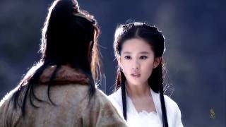 Mulan actress Liu Yifei fairylike fighting scenes