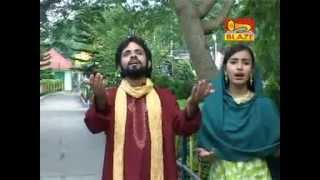 "Bengali Ghazal: ""Jeevan Amar Habe Dhanno"" Song | Ghazale E Muqabla | MA Habib, Shabana Tarannum"