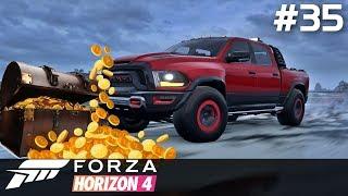 Forza Horizon 4 PC [#35] Wyspa SKARBÓW - Fortune Island