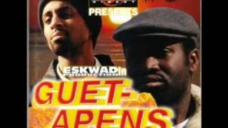 Weedy & Le T.I.N. - Eskwad - GUET-APENS