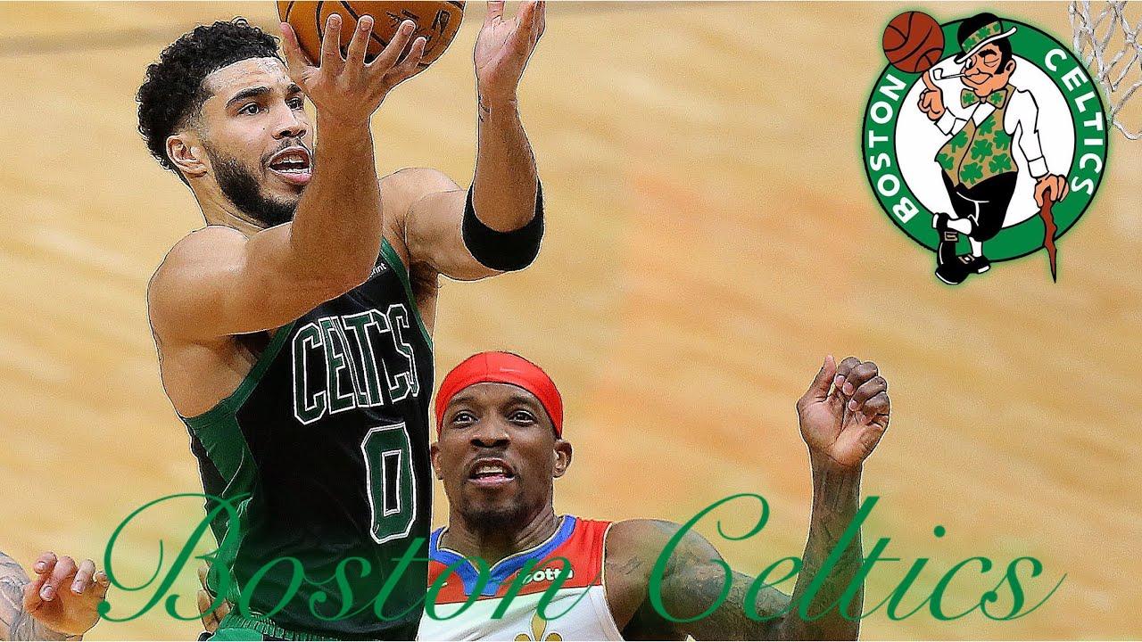 Boston Celtics vs New Orleans Pelicans Full Game Highlights 2/21 2021 NBA  Season - YouTube
