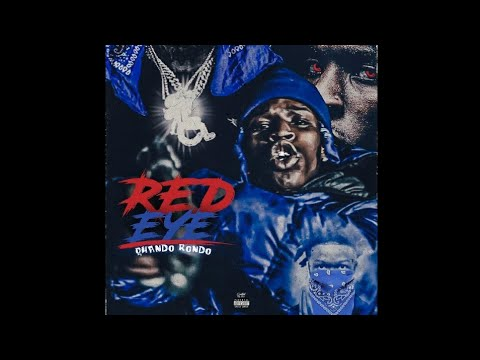 Quando Rondo – Red Eye (Audio)