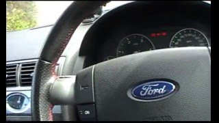 My Ford Mondeo ST 2.2 Diesel Tour Review Test Drive