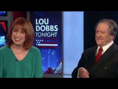 Victoria Toensing, Joe diGenova on Carter Page's lawsuit against the DNC