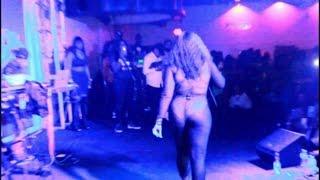Destra Live in Atlanta at Bliss Lounge ATL