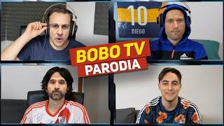 BOBO TV - Parodia