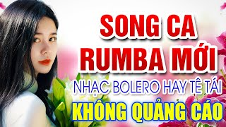 Trực Tiếp Nhạc Bolero Song Ca Hay Nhất 2021 - Nhạc Vàng Xưa Càng Nghe Càng Nức Lòng