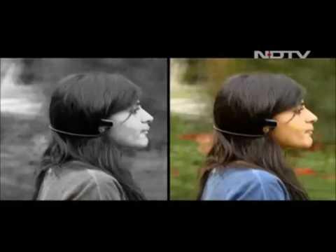 NDTV Reviews Smiledrive Waterproof MP3 Swimming Earphones Music Player