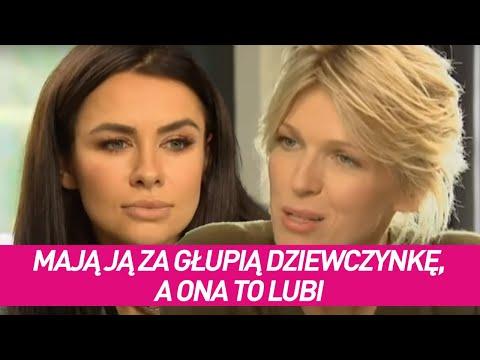 Natalia Siwiec o operacjach plastycznych i byciu obiektem seksualnym! [W roli głównej]