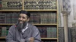 المجلس العشرون شرح ألفية ابن مالك في النحو والصرف