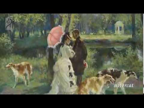 "Old Russian Waltz ""Expectation"". Старинный вальс ""Ожидание"" (1901г.)"