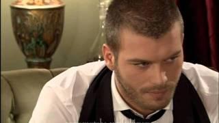Aşkı Memnu 56.Bölüm Bihter Behlül Adnan Nihal Firdevs Sahnesi