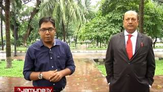 Cholte Cholte EP 147 Abdul Matin Khasru, Awami League Politician & The Former Law Minister