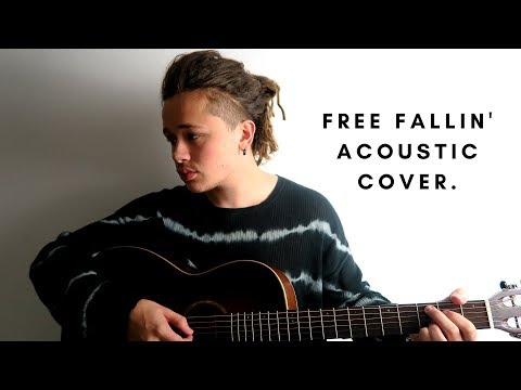Luke Friend - Free Fallin' (Acoustic Cover)