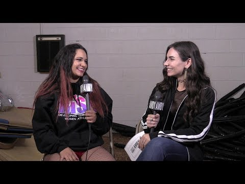 Interview with Dynamite DiDi