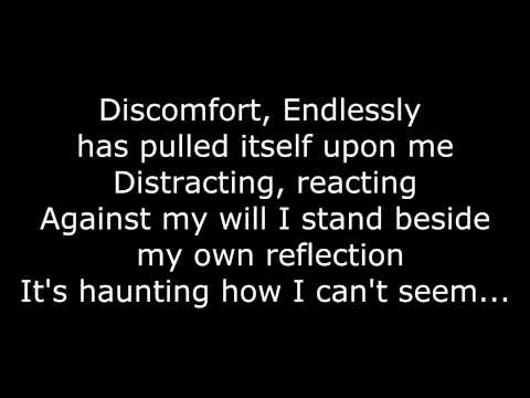 Linkin Park - Crawling Lyrics [320kbps HQ audio & HD 1080p]