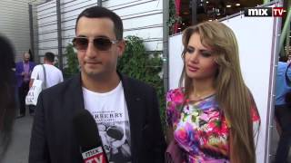 MIX TV Comedy Club 2013 Арарат Кещян КВН РУДН