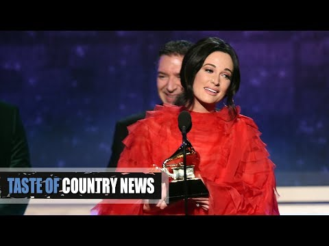 Why Kacey Musgraves' 'Golden Hour' Was CMA Award-Worthy