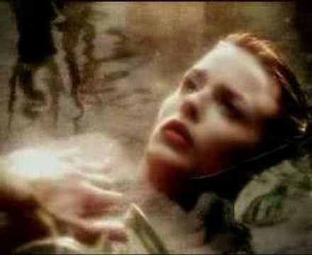 Nick Cave & Kylie Minogue - Where The Wild Roses Grow