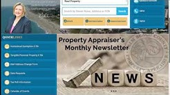 PBC Property Appraiser's Office - PAPA Website - General Search & Property Detail Record
