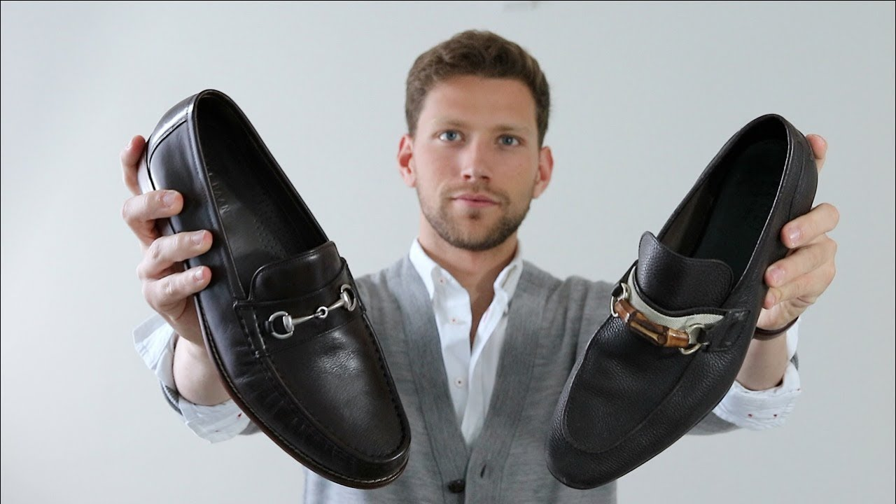 Loafers dress for men advise dress for spring in 2019