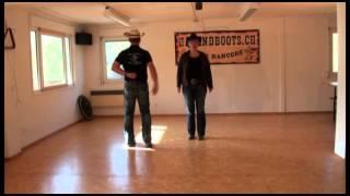 Wanderer - Line Dance